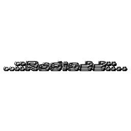 Radio 33 Psy & GOA