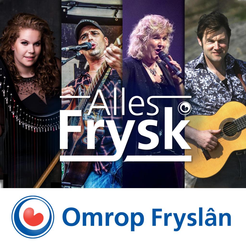 Omrop Fryslan - Alles Frysk