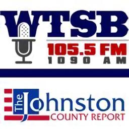 WTSB Radio 105.5 FM / 1090 AM