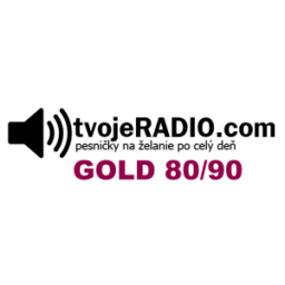 tvojeRADIO.com - Gold 80/90