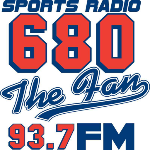 680 The Fan & 93.7FM