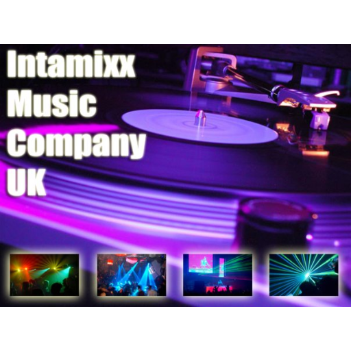 Intamixx Music Company Radio
