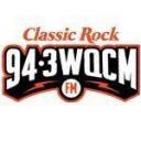Classic Rock 94.3 WQCM