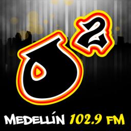Oxígeno Medellín