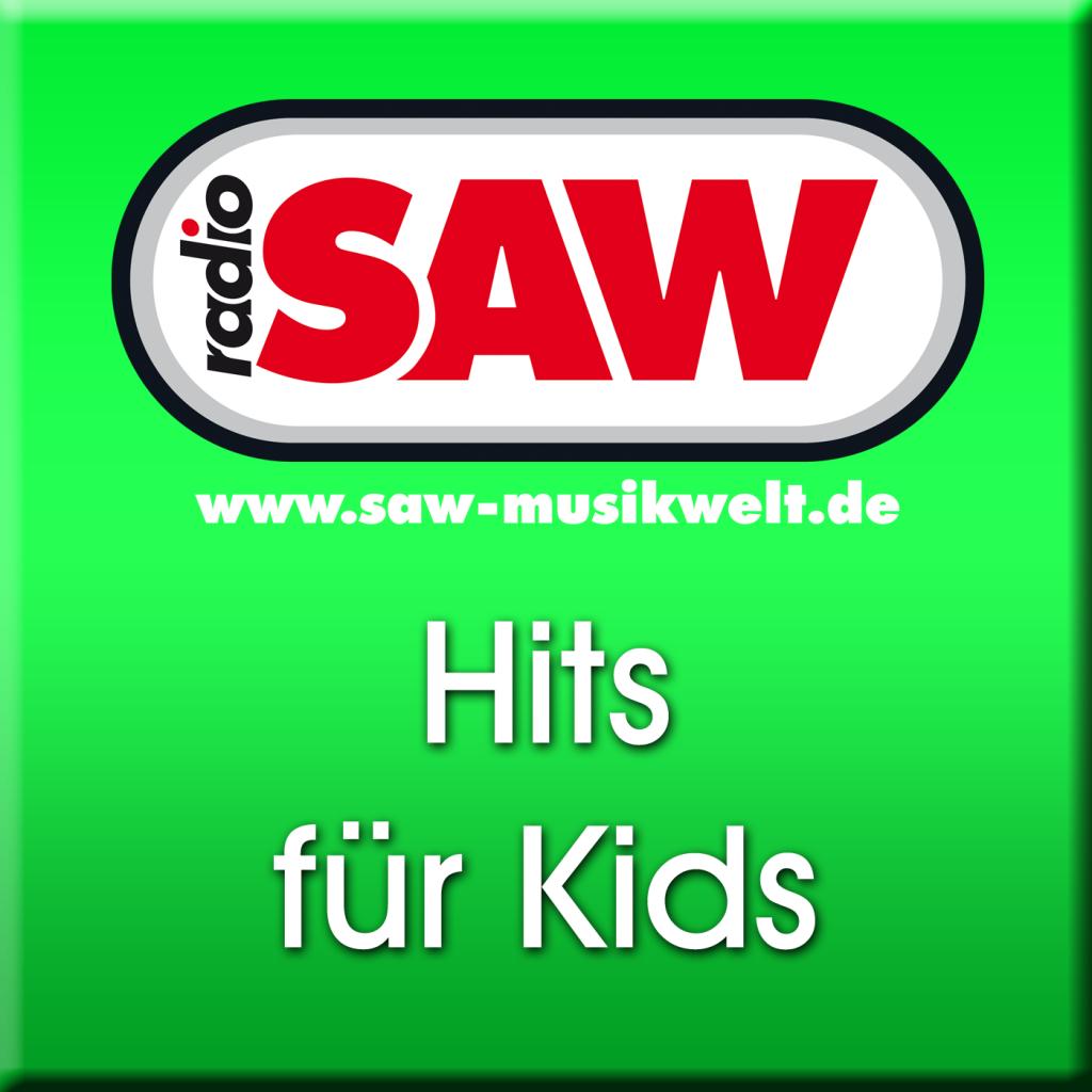 radio SAW - Hits für Kids