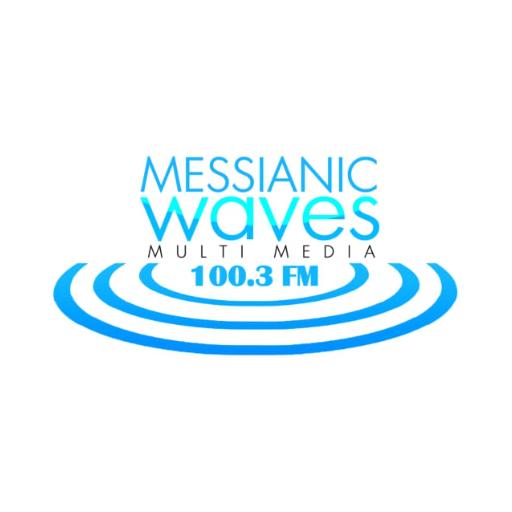 Messianic Waves 100.3 FM