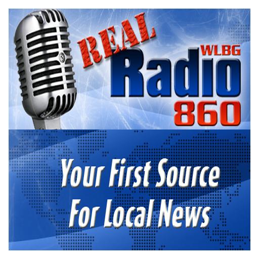 Real Radio 860 WLBG