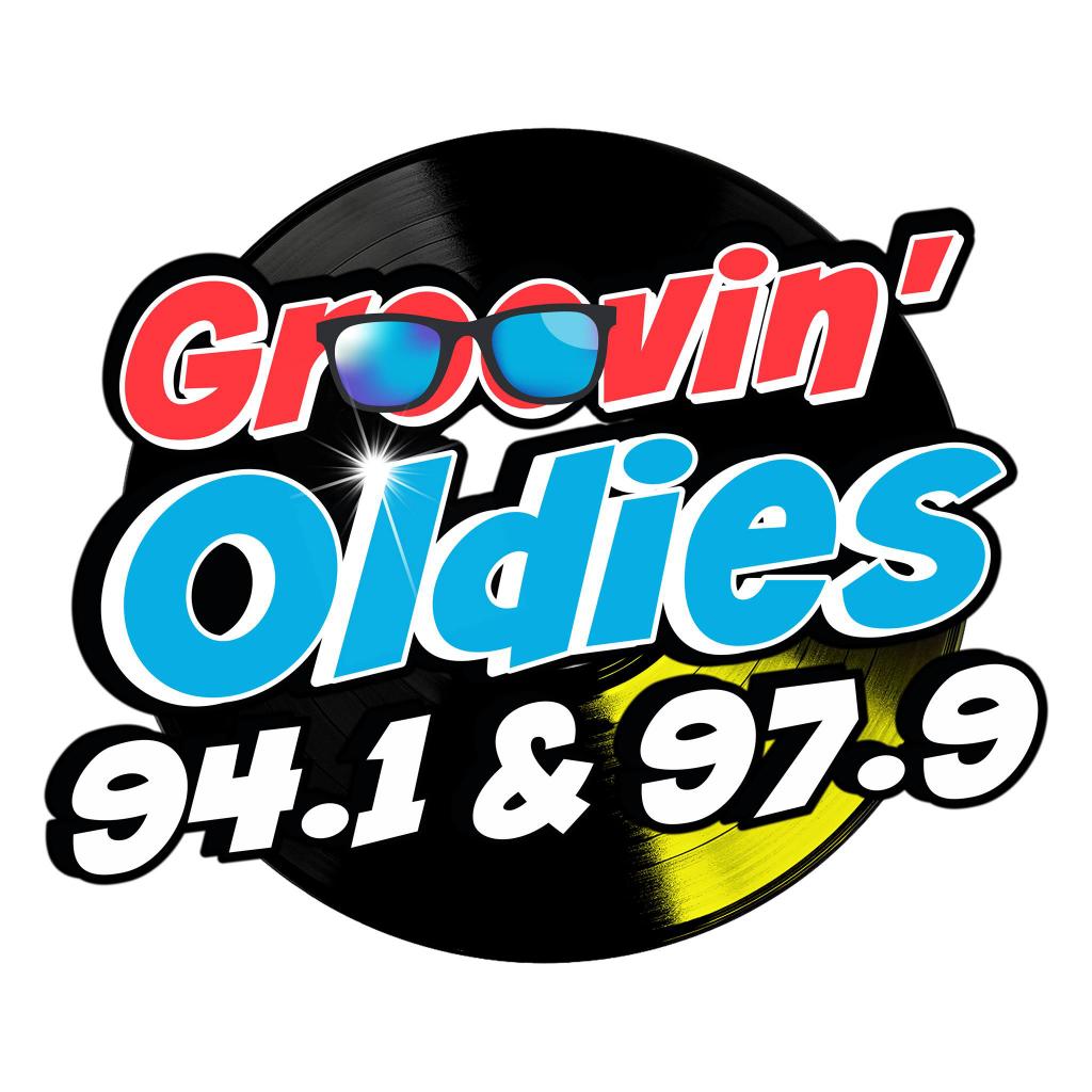 Groovin Oldies 94.1/97.9