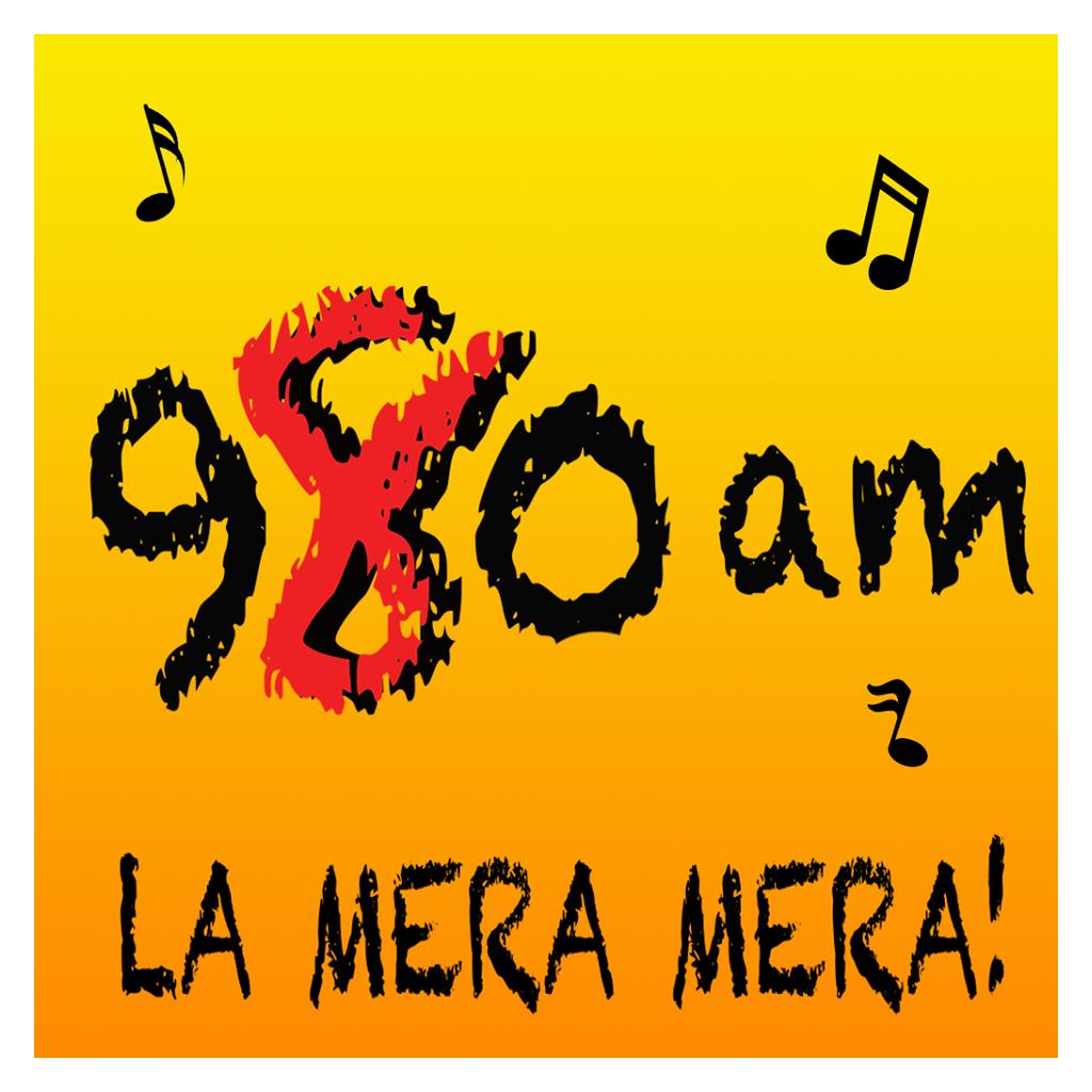 980 La Mera Mera