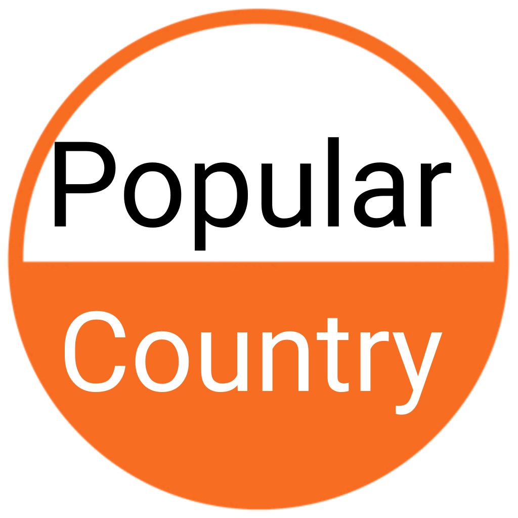 Popular Country