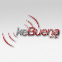 KeBuena 105.5 FM