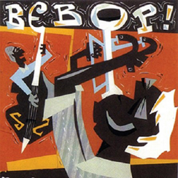 Miled Music - Bebop