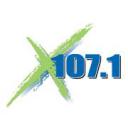 x107.1 Radio