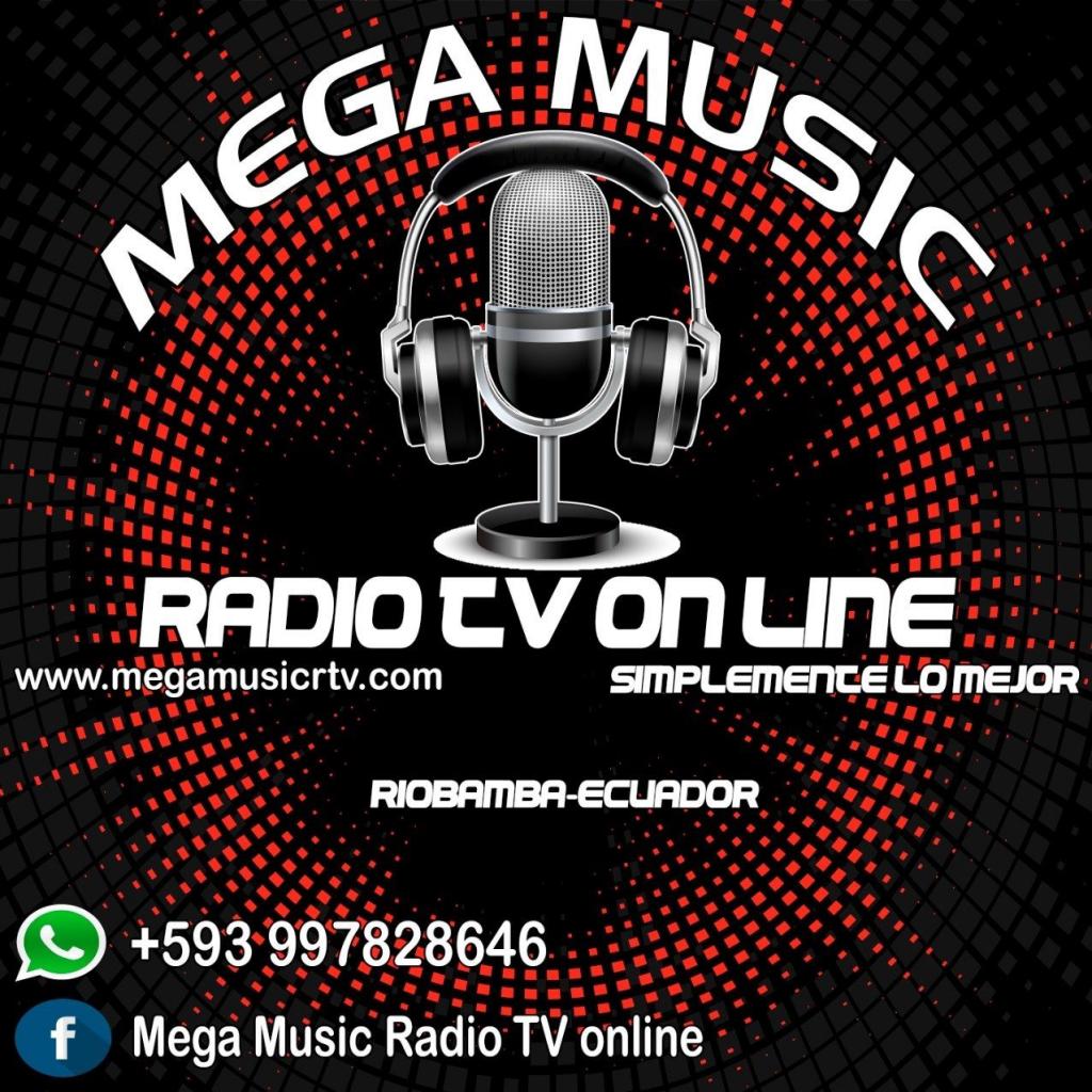 Mega Music Radio tv 1
