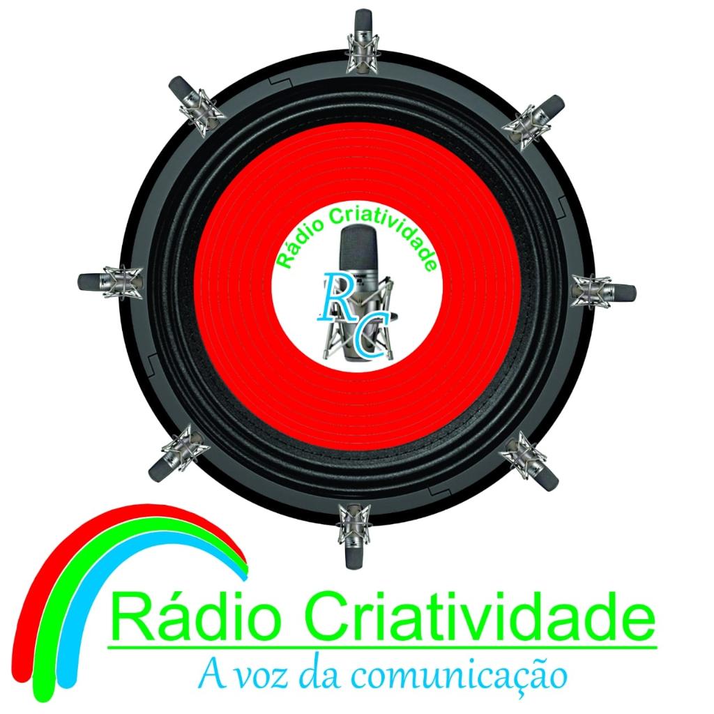 Web Rádio Criatividadefsa