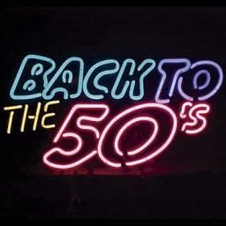 Miled Music - 50s