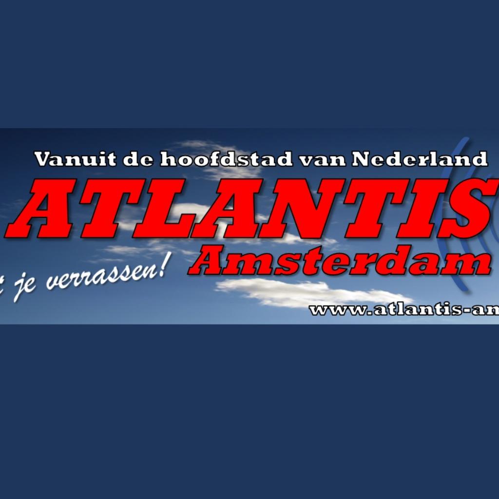 Atlantis-Amsterdam