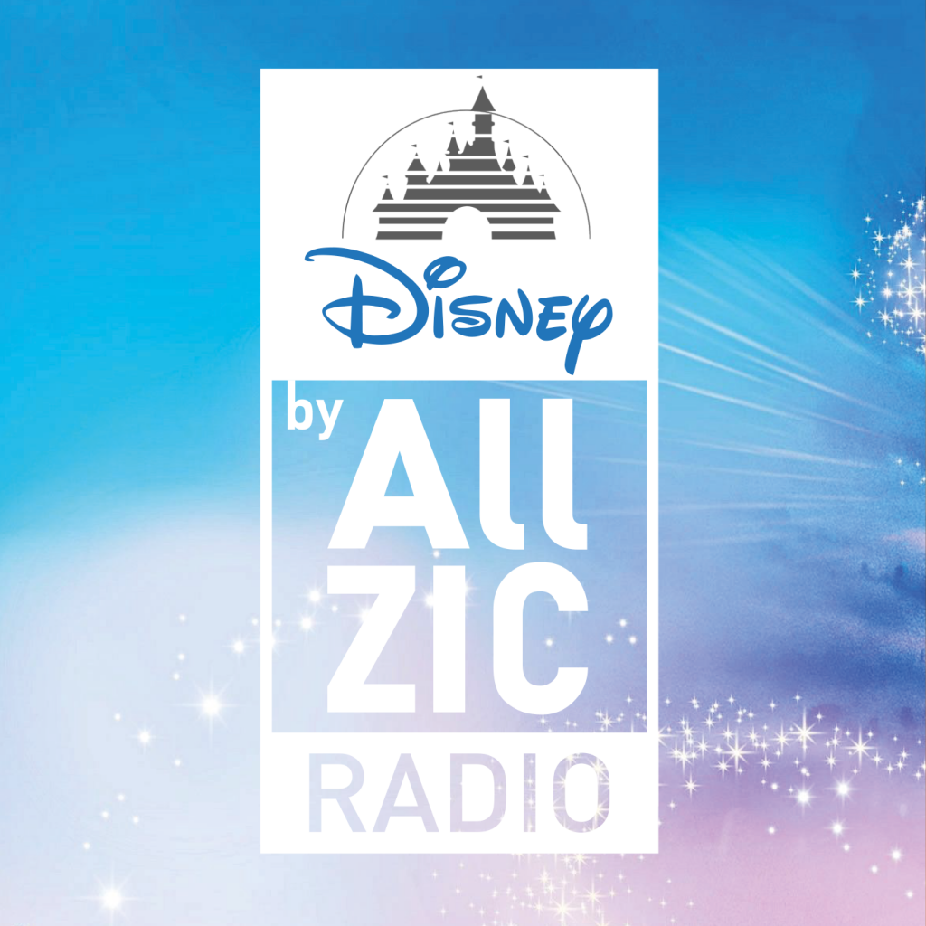 Allzic Radio Disney