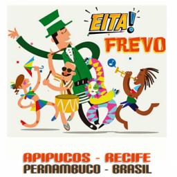 Rádio Eita! Frevo