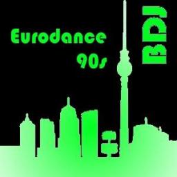 BDJ - Eurodance 90s