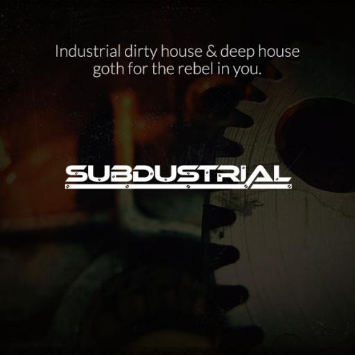 Dash Radio - Subdustrial