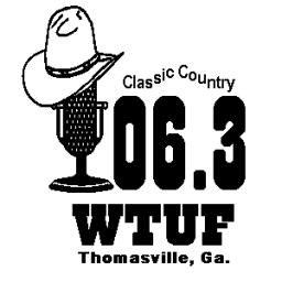 WTUF 106.3 FM