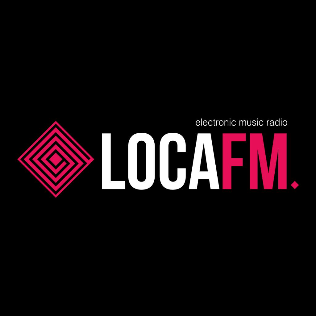 LOCA FM - Techhouse