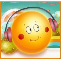 Vaikų radijas