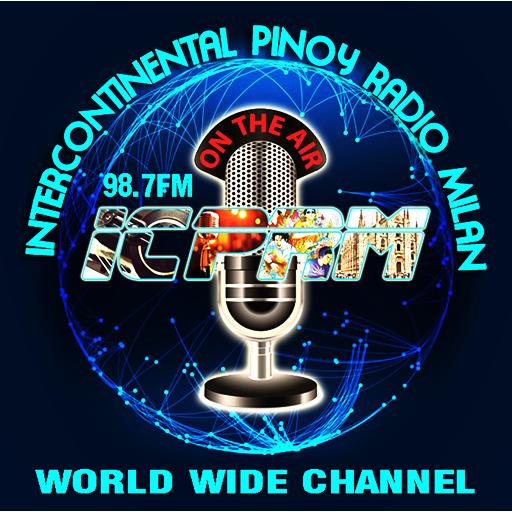 ICPRM Classic Radio