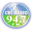 CBC Radio 94.7 FM