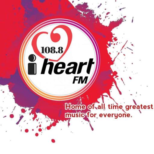 108.8 i Heart FM