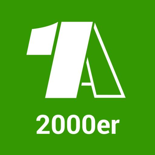- 1 A - 2000er von 1A Radio