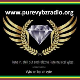 Pure Vybz Radio
