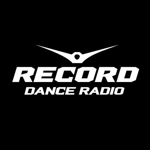 Radio Record - Hardstyle