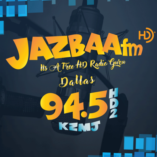 JazbaaFM Dallas
