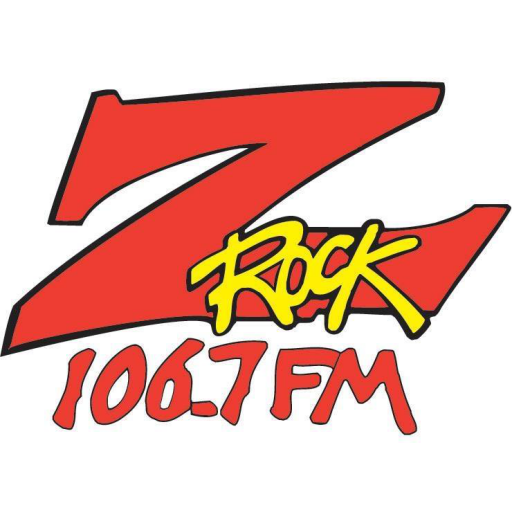 106.7 Z-Rock