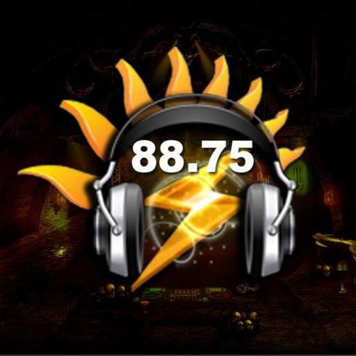 Sunrise 88.75 FM