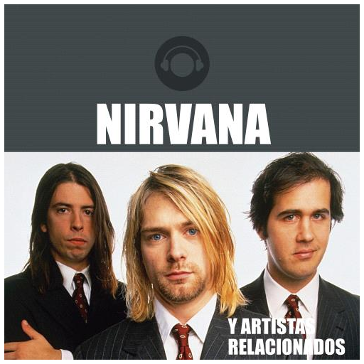 Cienradios Nirvana y artistas relacionados