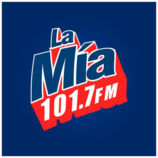La Mía 101.7 FM