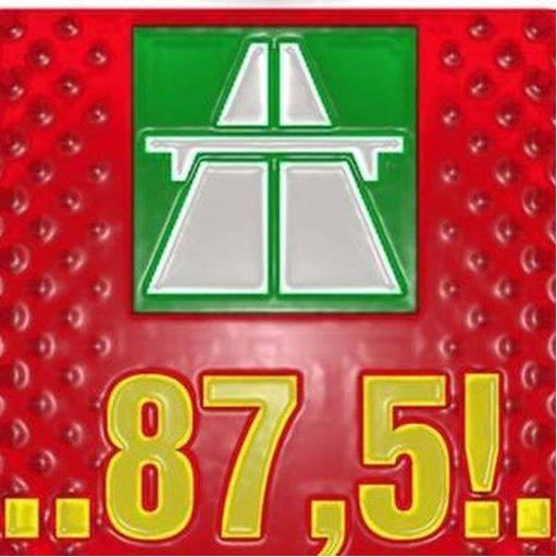 Radio 87,5 FM Naoned