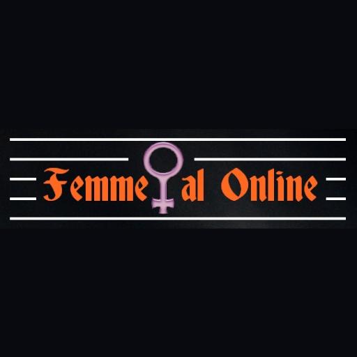 Femmetal Online