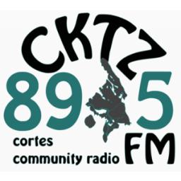 CKTZ 89.5 FM Cortes Community Radio