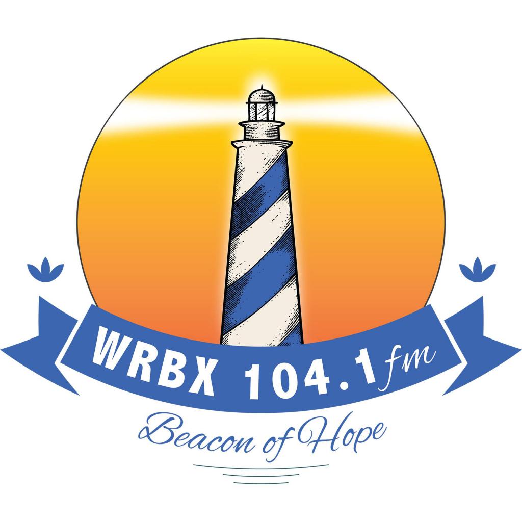 WRBX FM 104.1