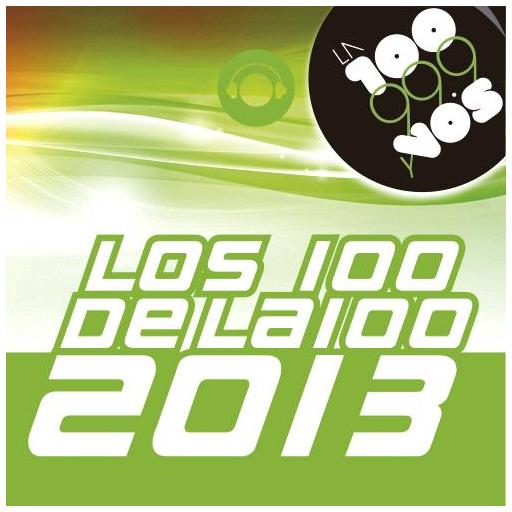 Cienradios Los 100 de la 100 2013