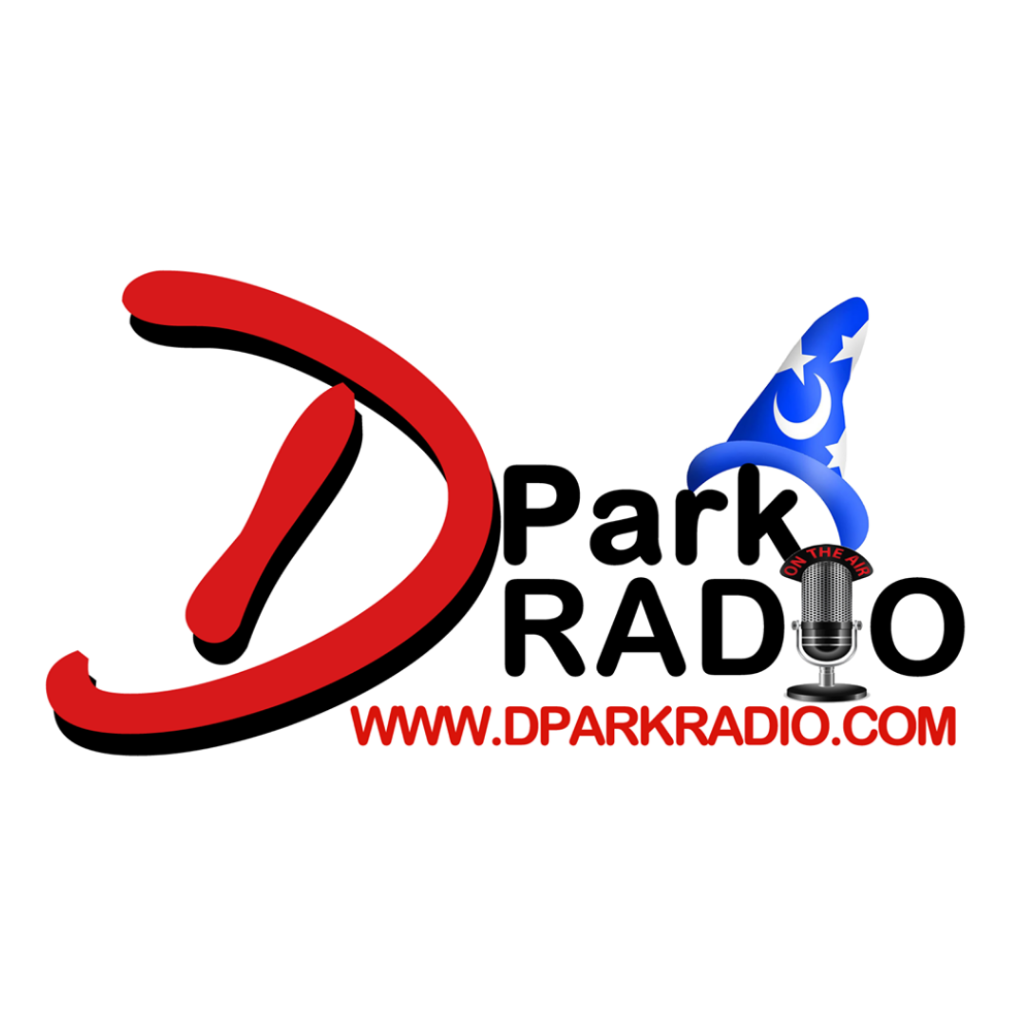 D Park Radio - Background Area Music