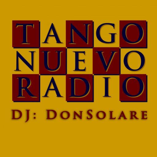 Tango Nuevo - laut.fm