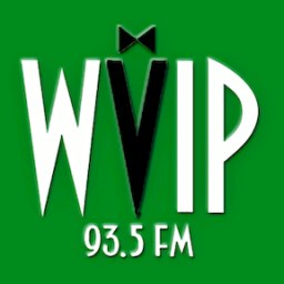 93.5FM WVIP