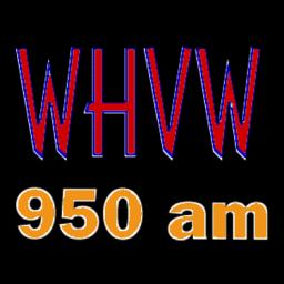 WHVW - 950 AM