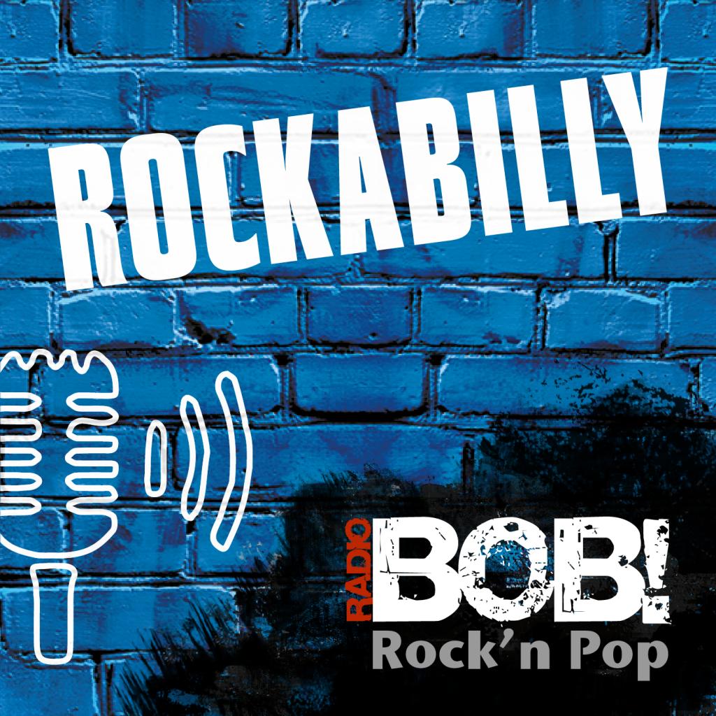 RADIO BOB! - Rockabilly