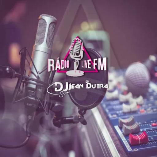 Radio Live Fm Caxias